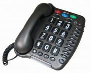 Geemarc Schwerhörigen-Telefon AmpliPower 40