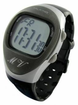 Sprechende Armbanduhr Jumbo