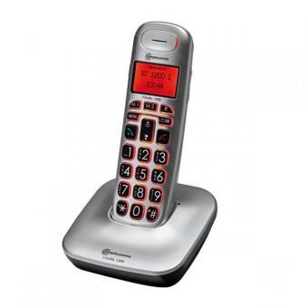 Audioline BIG TEL 1200