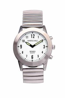Sprechende Damen-Armbanduhr mit Touch-Funktion Senso 2