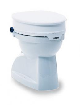 Toilettensitzerhöhung Toilettenaufsatz Aquatec 90