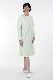 Patienten-Pflegehemd Suprima Art. 4073