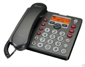Amplicom PowerTel 58