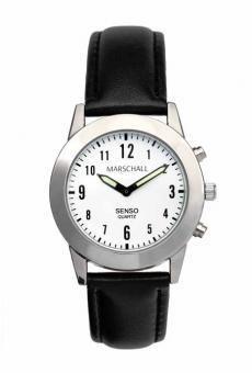 Sprechende Damen-Armbanduhr mit Touch-Funktion Senso REDUZIERT!