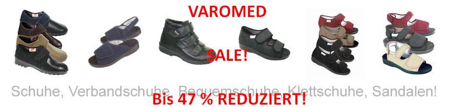 Banner 3 Varomed Schuhe